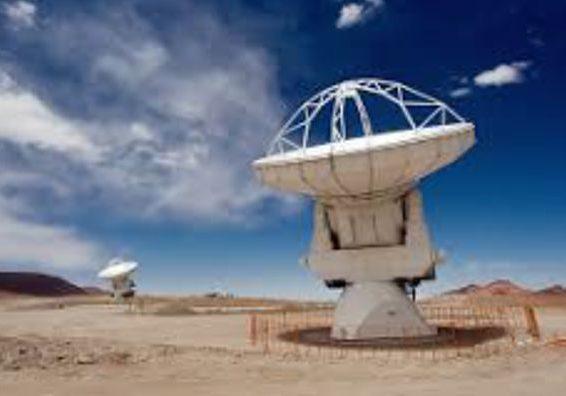 teleskope-chile