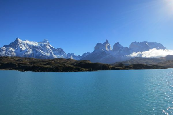 chile lake immigration