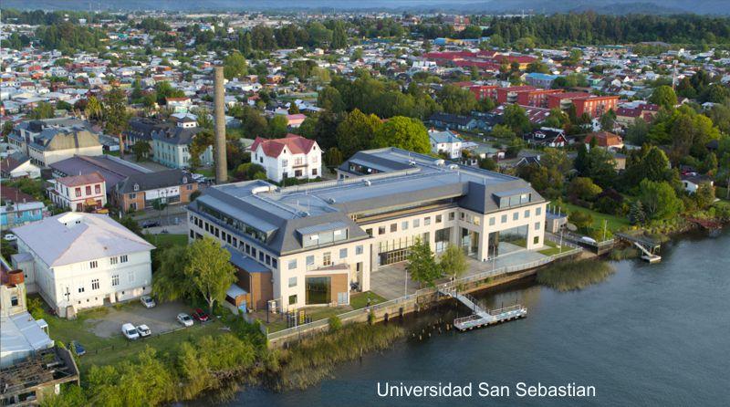 Universidad San Sebastian