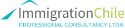 Logo Immigration Chile