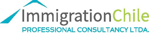 Logo Immigration Chile